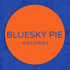Bluepie Sky Records logo