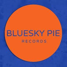 Bluepie Sky Records logo