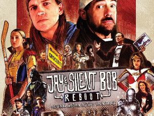 Jay & Silent Bob Reboot Soundtrack