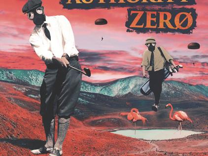 Authority Zero Announce New EP 'The Back Nine'