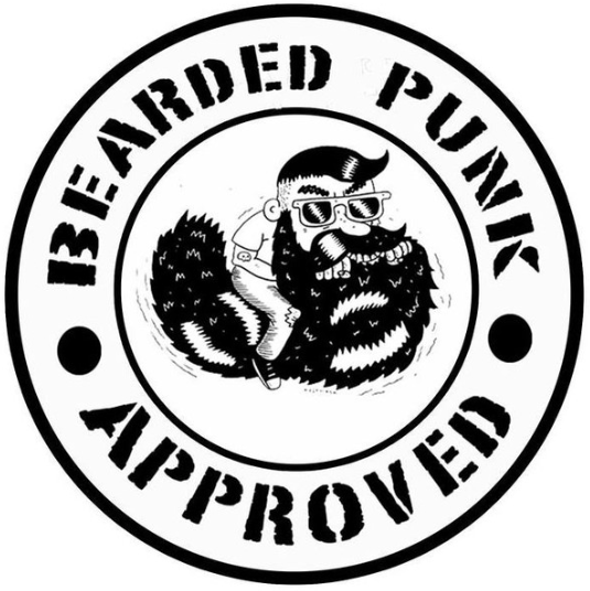 BEARDED PUNK RECORDS
