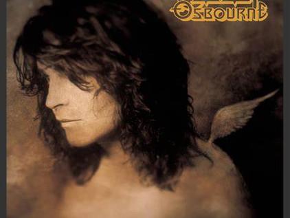 "Ozzy Osbourne Celebrates 30th Anniversary of ""No More Tears"""