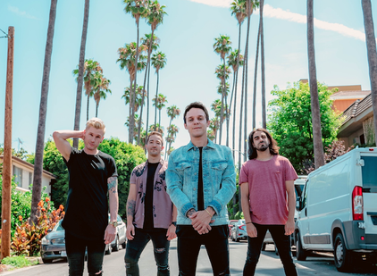 """MAKEOUT Releases new single """"HOME"""""""