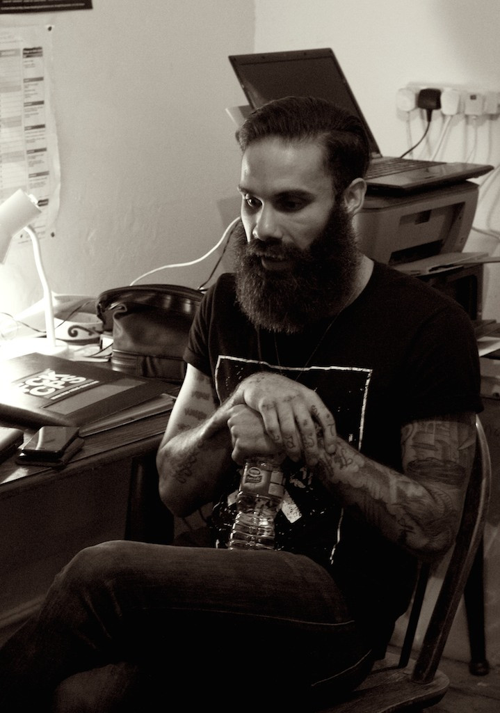 jason aalon butler