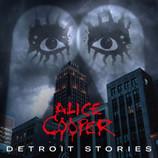 "Alice Cooper Releases New Single ""Social Debris"""