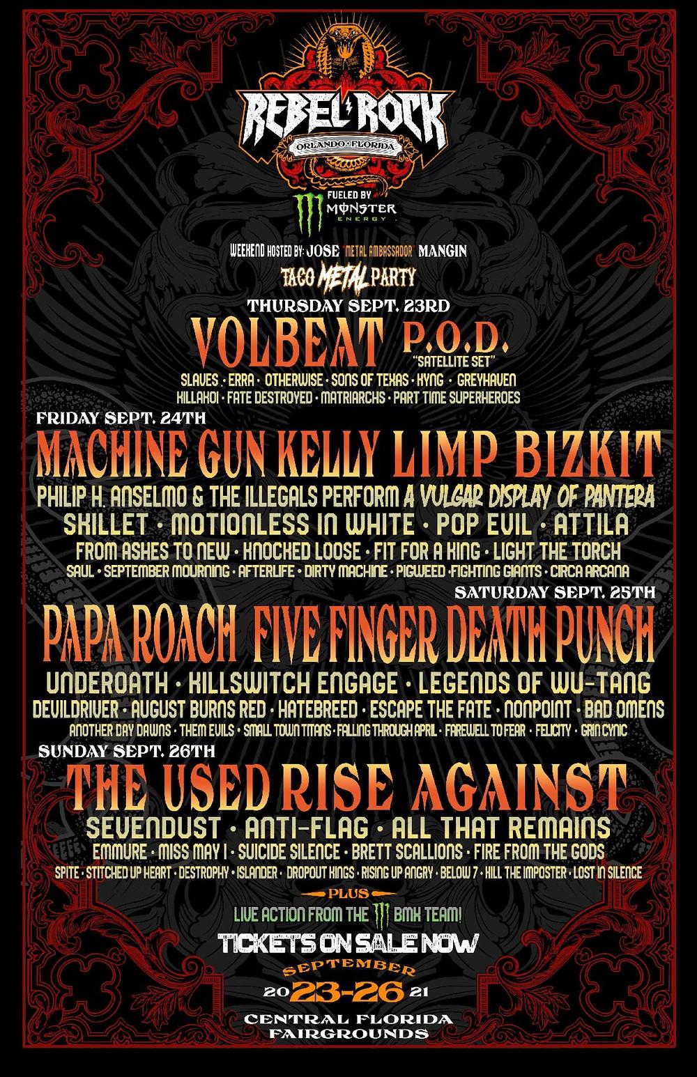 Four Chord Music Fest