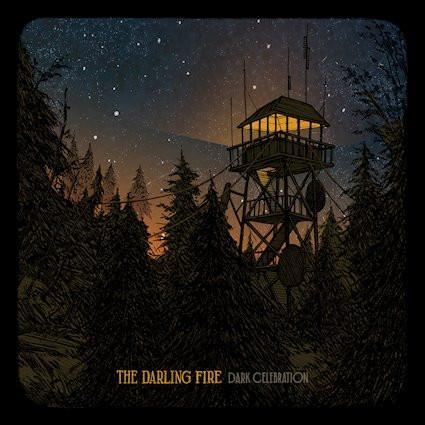 darling fire album