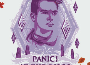 Panic! At The Disco to be featured in upcoming Frozen 2 Soundtrack!