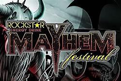 Mayhem Fest 2020 Confirmed!