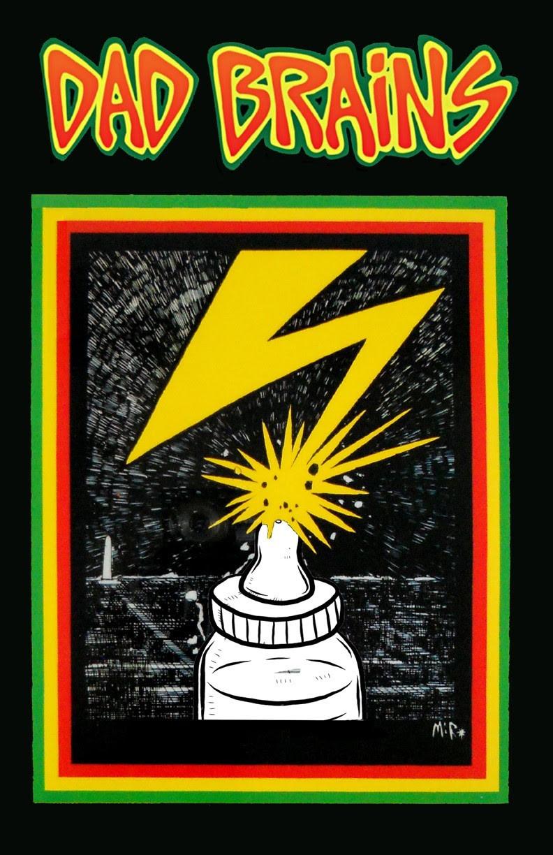 Dad Braings Logo