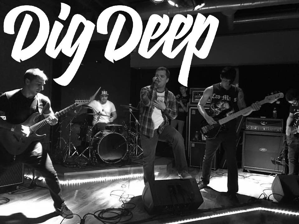 Dig Deep GROUP