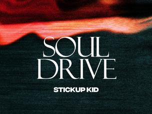 STICKUP KID announces west coast tour!