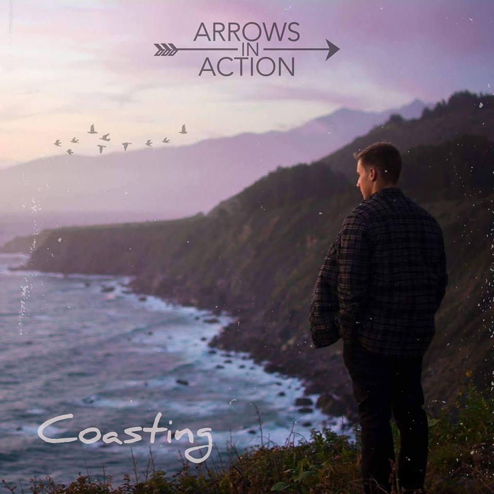 coasting album