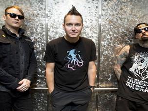 blink-182 headlines 7th Annual Four Chord Music Festival!