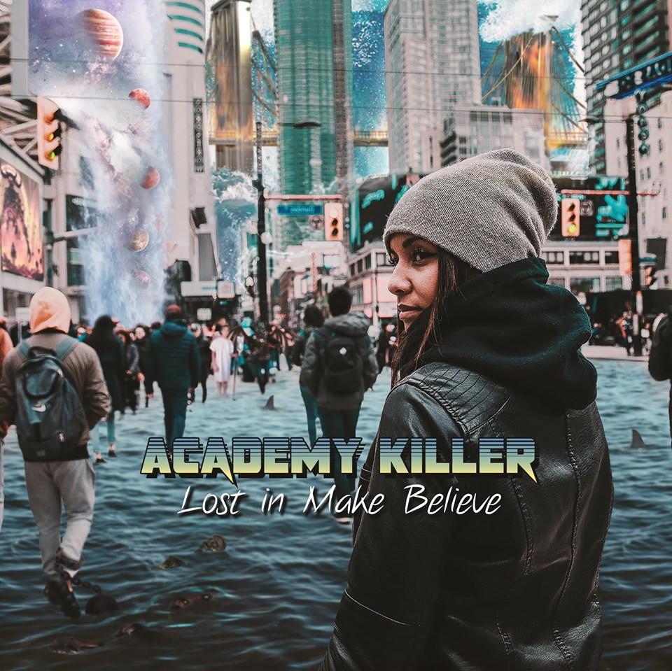 academy killer