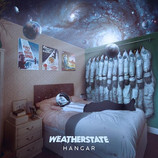 WEATHERSTATE release new single HANGAR from upcoming album