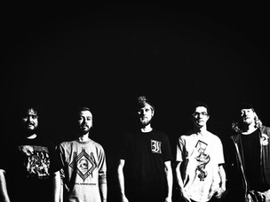 STALEWORTH & CRASH THE CALM Split EP