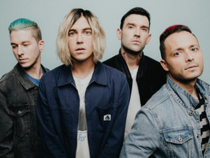 Sleeping With Sirens Announce Co-Headlining Tour With Amity Affliction