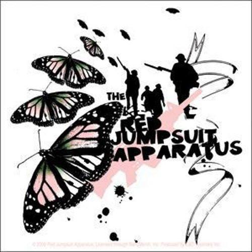 The Red Jumpsuit Apparatus album