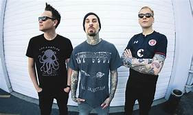 blink-182 Recorded a New Christmas Song, Set To Drop Soon.