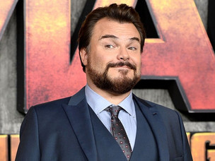 """Jack Black, Ministry's Al Jourgensen And Others Added To """"ABOVE GROUND"""""""
