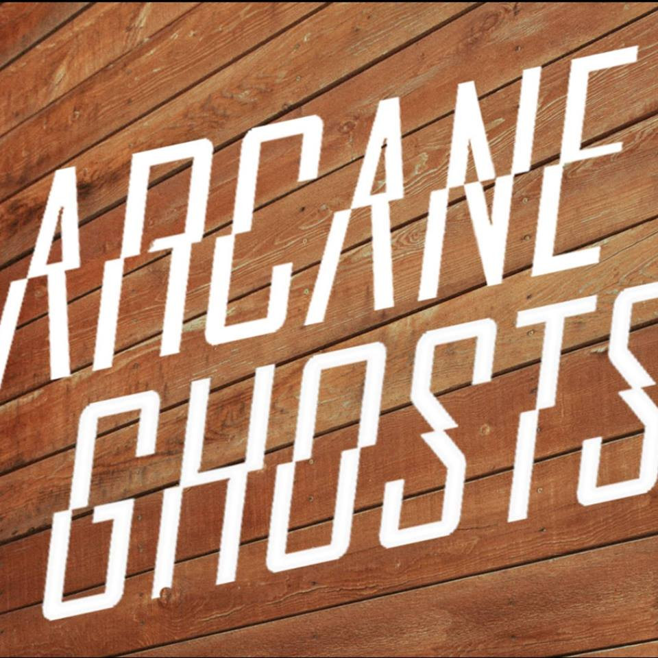 arcane ghosts