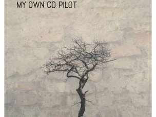 MY OWN CO-PILOT - Textures ALBUM REVIEW
