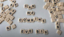 Eve 6 Drops New Single. Announces New EP!