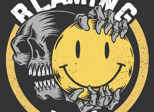 "BLAMING YOU - ""All Wound Up"" SINGLE REVIEW"