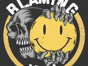 """BLAMING YOU - """"All Wound Up"""" SINGLE REVIEW"""