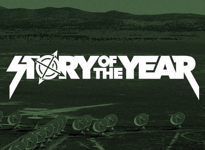 STORY OF THE YEAR Announce LIVESTREAM Concert Series