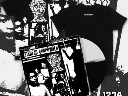 Pinhead Gunpowder to Reissue Entire Catalog on Vinyl!!!