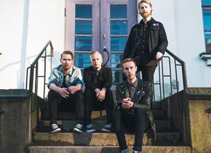 NEW DEADLINE - To Hope ALBUM REVIEW