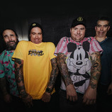 NEW FOUND GLORY - 'Forever + Ever x Infinity' ALBUM REVIEW