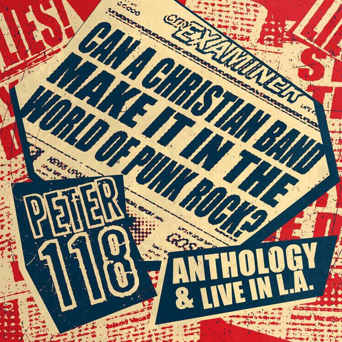 peter118 album