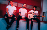 "Black Veil Brides guitarist Mylo Quinn on emo-trap single ""Down"""
