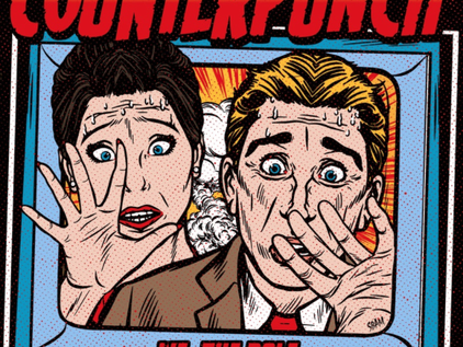 "COUNTERPUNCH Drops New Track ""We,The Role"""
