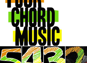 FOUR CHORD FESTIVAL 5 - (Anti-Flag, Less Than Jake, Bayside +MORE)