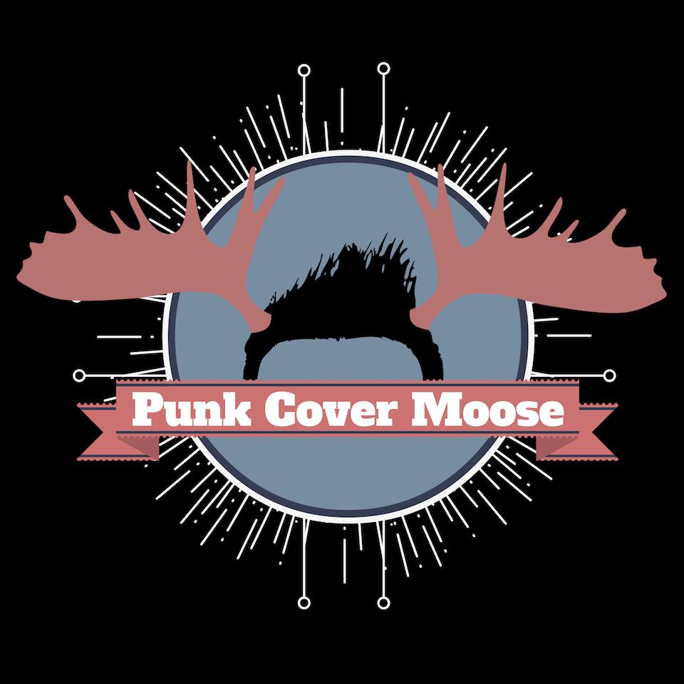 punk cover moose