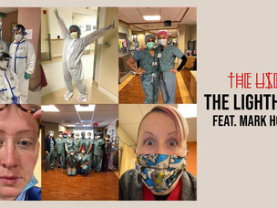 """THE USED PREMIERE """"LIGHTHOUSE"""" FT. MARK HOPPUS AND ESSENTIAL WORKERS IN NEW VIDEO"""