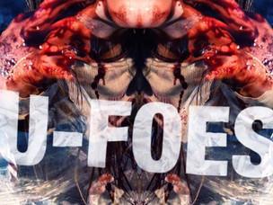 U-FOES - Whiteout ALBUM REVIEW