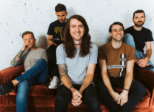 MAYDAY PARADE DROP SINGLE, NEW EP OUT NOW!