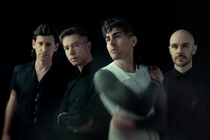 AFI announces NEW album. Drops new singles.