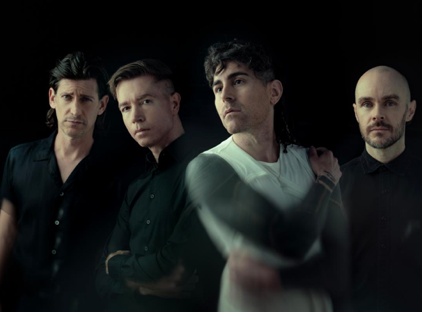 AFI Drops TWO New Singles!