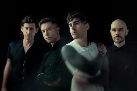 AFI Drops TWO New Singles!