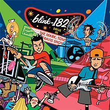 blink-182's The Mark, Tom, and Travis Show Hits Streaming Services!