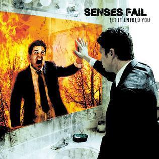 SENSES FAIL XMAS