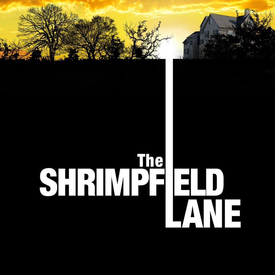 Shrimpfield Lane Album Cover