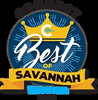 Best of Savannah WINNER Logo.png
