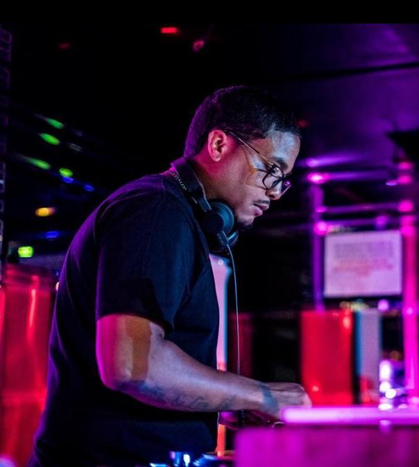 DJ Toure